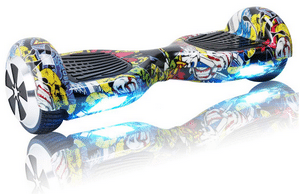 avis Hoverboard Bluetooth Windgoo